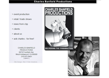 Charles Banfield Productions